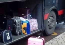 Забыли в автобусе вещь? Не все так безнадежно!
