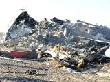 """Минтранс: """"черные ящики"""" А321 слегка повреждены, но не сгорели"""