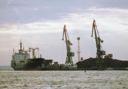 Британия вмешалась в конфликт вокруг Азова
