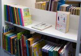 Государство отказало Йыхви в деньгах на строительство библиотеки