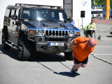 Соревнования силачей в Нарве вновь выиграл Тармо Митт
