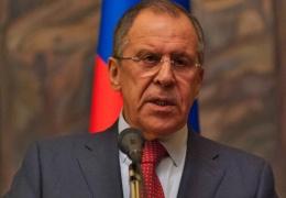 Лавров назвал санкции Запада попыткой смены режима в РФ