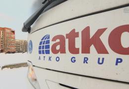 Нарвская горуправа оштрафовала ATKO Bussiliinid за некачественное обслуживание пассажиров