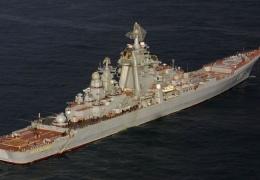 5 главных боевых кораблей мира
