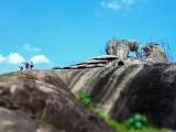 Величественная Jadayupara — крупнейшая в мире скульптура птицы