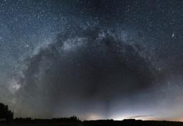В ночь на четверг при ясном небе в Эстонии можно будет наблюдать пик звездопада Персеиды