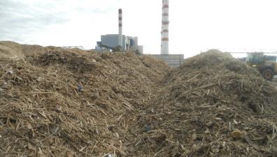 На Балтийской электростанции произошел взрыв, возможная причина – замыкание в электрофильтрах