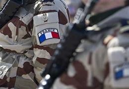 Во вторник в Эстонию прибудут 140 французских военнослужащих