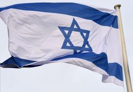 Российский военный самолет залетел в воздушное пространство Израиля