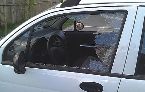 В Нарве резко возросло число автомобильных краж