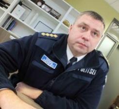 Руководитель отдела полиции: «Станем ближе к населению и самоуправлениям»