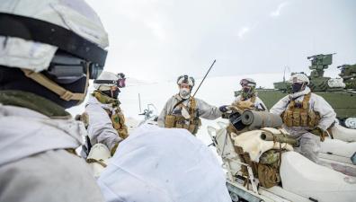 Коронавирус вышел из-под контроля. Норвегия отменяет учения НАТО