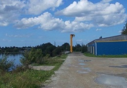 На благоустройство порта Кулгу потратят 259 тысяч евро
