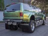 Гигантский внедорожник Ford F650 Super Truck Extreme 2007
