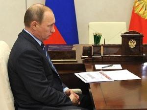 Путин подписал указ о специальных экономических мерах против Турции