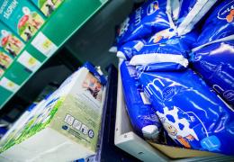В Эстонии произошел рост закупочных цен на молоко - впервые за 14 месяцев