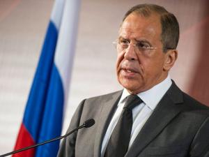 Лавров: Россия готовится отправить на Украину еще один гуманитарный конвой