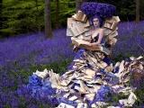 Потрясающий мир фантазии Кирсти Митчелл