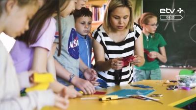 Работа детских лагерей будет разрешена в Эстонии с середины июня