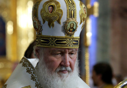 Патриарх Кирилл: террористы принадлежат к разным народам, но их объединяет идеология ненависти