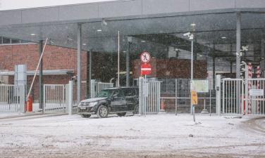 Еврокомиссия требует от Эстонии отменить плату за пересечение российской границы