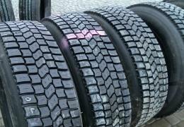 Парламентарий: возраст автомобильных шин в Эстонии не должен превышать 6 лет