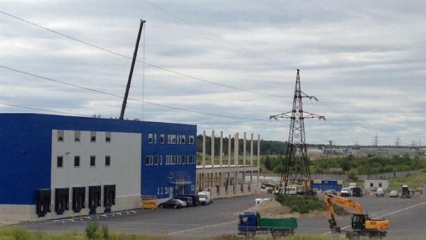 Россияне начинают строительство двух заводов в Нарвском промпарке