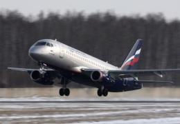 Названа новая версия крушения самолета в Шереметьево