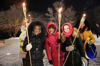 Нарвский колледж отмечает день студента – Татьянин день