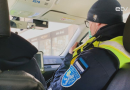 Жителей Эстонии стали штрафовать за нарушение ограничений: в Тарту двое заплатят по 100 евро