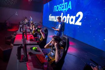 В Эстонии появилась федерация компьютерного спорта