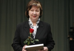 Директор Нарвского дома детского творчества Галина Мольдон стала депутатом горсобрания