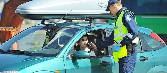 Пьяные за рулем лишаются своих автомобилей