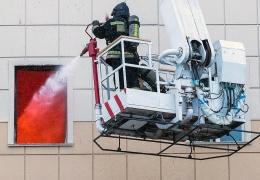 Итоги пожара в Кемерове: в Эстонии подобное может произойти только из-за человеческого фактора