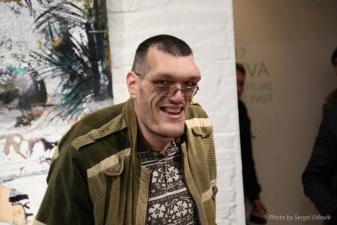 Солист украинской группы Ivan Blues & Friends умер после концерта в Эстонии:
