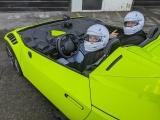 Блогер не смог дождаться, пока Lamborghini сделает Huracan Evo Speedster, и построил свой собственный