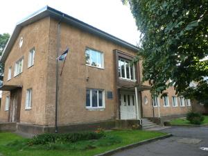 Нарвскую православную школу переименовали
