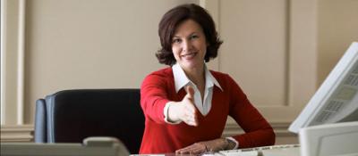 Эстония четвертая в мире по представленности женщин в руководстве предприятий