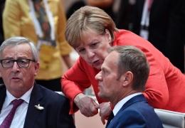 ЕС и Мексика введут ответные пошлины на американские товары