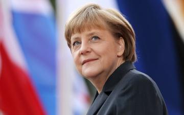 Ангела Меркель прибудет в Эстонию с двухдневным визитом