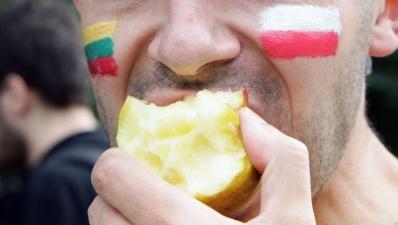Литва просит у Еврокомиссии 46 млн евро из-за российских санкций