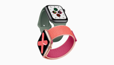 В Apple Watch добавят функцию определения кислорода в крови