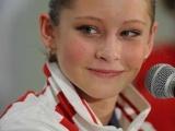 Юлия Липницкая - самая юная чемпионка в истории зимних Олимпийских игр