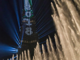 Световое шоу Light Up 2018 в Дубае вошло в Книгу рекордов Гиннесса