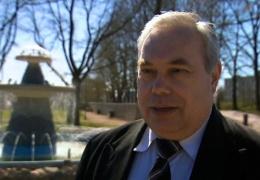 Оппозиция предлагает присвоить титул почетного гражданина городскому секретарю Антсу Лийметсу