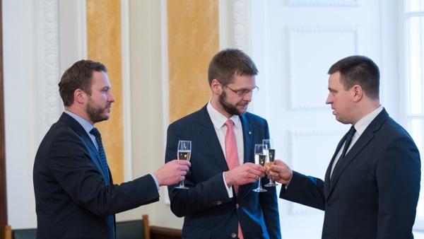 Осиновский хочет ограничить объем алкоголя, провозимого через границы европейских стран