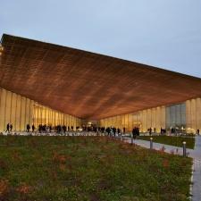 Эстонский национальный музей ищет выходы к жителям Ида-Вирумаа
