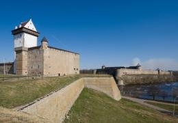 Решение по финансированию Нарвского музея по-прежнему не принято