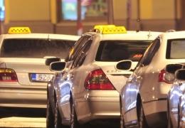 Партия IRL готова сделать уступку нарвским таксистам