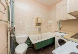 Ванная кухня